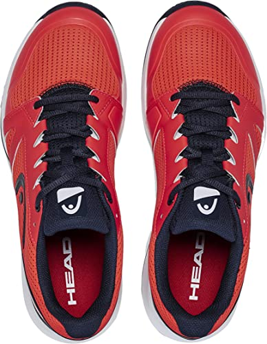 HEAD Sprint Team 2.5 Hommes, Chaussures de Tennis Homme