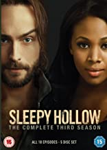 Sleepy Hollow - Season 3 2015
