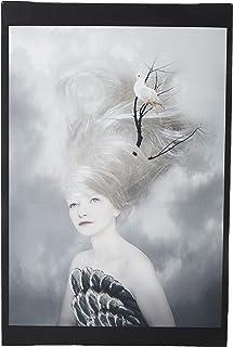 ATIQ Canvas Wall Decor Modern Painting with Inner Frame -AQ-01013-CS4060