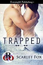 Trapped (Romance on the Go)