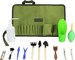 Best terrarium garden tools Reviews