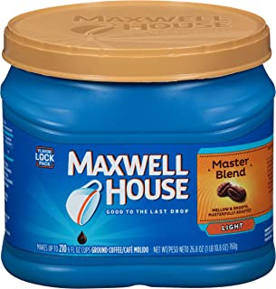 Best maxwell house colombian coffee on sale Reviews