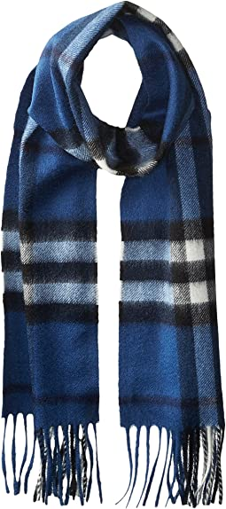 Burberry Kids Exploded Check Cashmere Scarf