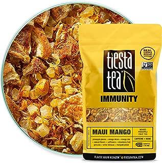 mango tea brands