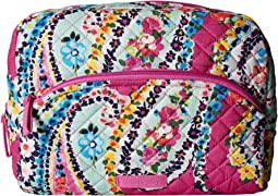 Vera Bradley Luggage - Iconic Large Cosmetic