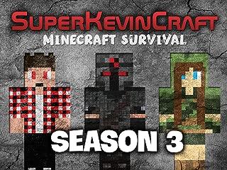 SuperKevinCraft - Minecraft Survival