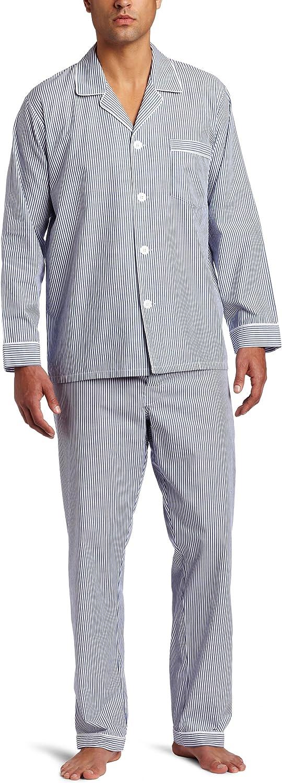 Majestic International Super Special SALE held Men's 100% Cotton l Basics Pajama Seattle Mall s