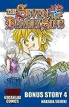 The Seven Deadly Sins: Bonus Story #4