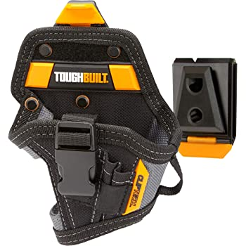 ToughBuilt - Cliptech Drill Holster - Compact Drill/Small - (TB-CT-20-S)