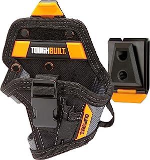 ToughBuilt - ClipTech Drill Holster - Compact/Small Drill...