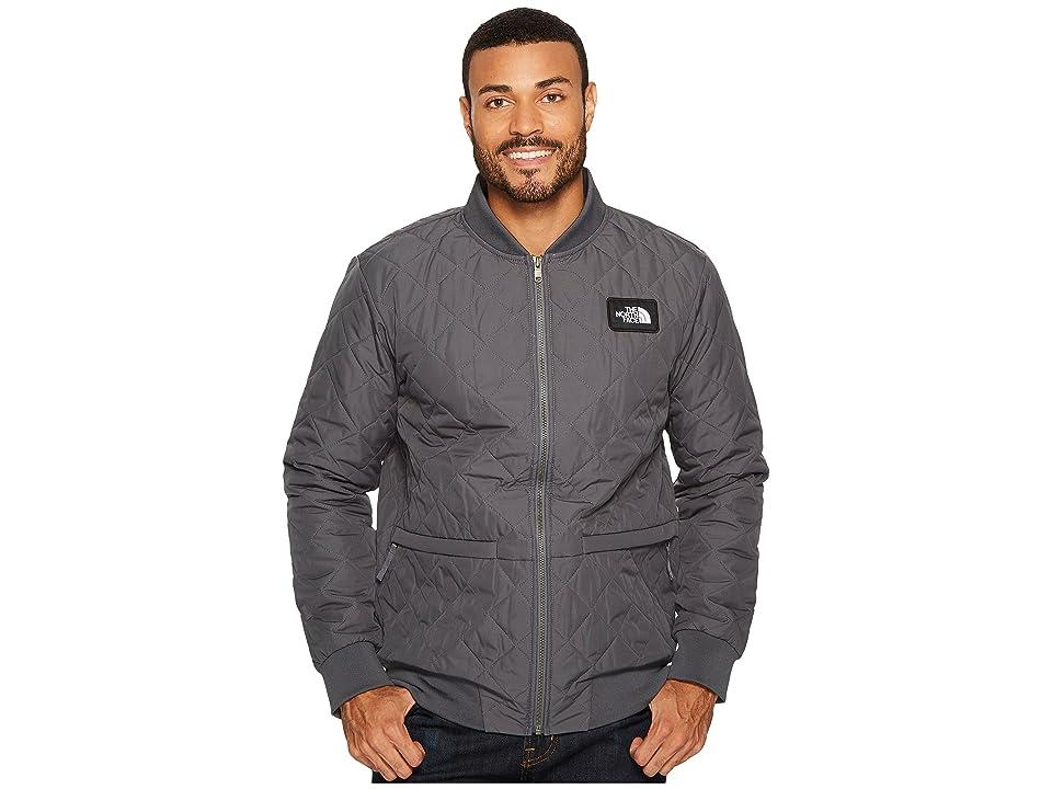 The North Face Distributor Jacket (Turbulence Grey) Men