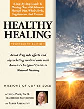 linda page healthy healing