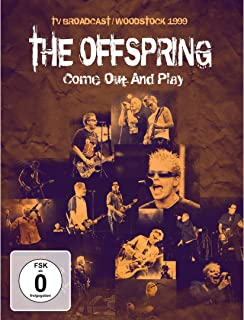 Offspring - Come Out And Play