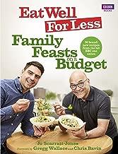 Eat بشكل جيد من أجل أقل من: أفراد العائلة feasts على الميزانية