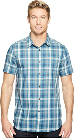 The North Face - Short Sleeve Hayden Pass Shirt