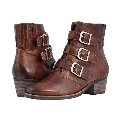 Walking Cradles Graham (Chestnut Rustic Leather) Women