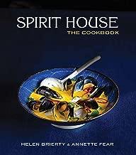 Spirit House, the Cookbook