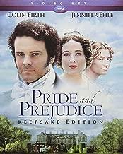 Best pride and prejudice blu ray Reviews