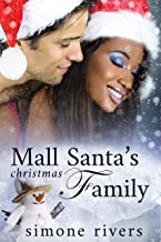 Mall Santa's Christmas Family (The Winters Billionaire Brothers Book 2)