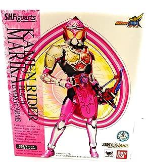 Bandai Tamashii Nations S.H. Figuarts Kamen Rider Marika Peach Energy Arms