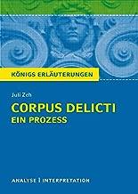 corpus delicti juli zeh interpretation