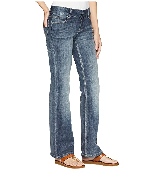 Wrangler Retro Sadie Low Rise Jeans Mid Wash Discount Cheap Online Clearance Footlocker Pictures Cheap Supply A6tnm9oIq