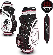 Team Effort Disney Mickey Mouse Golf Bucket II Cooler Cart Bag