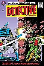 Detective Comics (1937-2011) #338