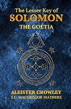 表紙: The Lesser Key of Solomon: The Goetia (English Edition) | Aleister Crowley