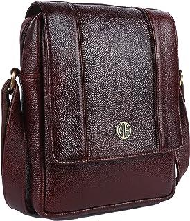 Hammonds Flycatcher Genuine leather Messenger Slings Bag SB1170