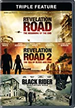 Revelation Road: The Beginning of the End / Revelation Road 2: The Sea of Glass and Fire / The Revelation Road: The Black ...