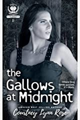 The Gallows at Midnight (Agents of Interpol Book 2) Kindle Edition