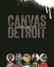 Canvas Detroit (Painted Turtle)