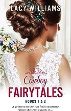 Cowboy Fairytales: Books 1 & 2