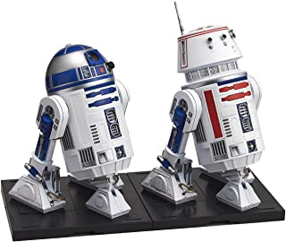 Star Wars Model kit 1 / 12 R2-D2 and R5-D4 Action Figure