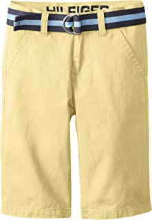 bf9dbdc3ac Amazon.com: Yellows - Shorts / Clothing: Clothing, Shoes & Jewelry