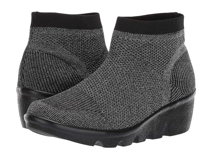 bernie mev.  Camryn (Gunmetal) Womens  Shoes