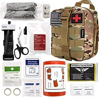 tactical first aid gear