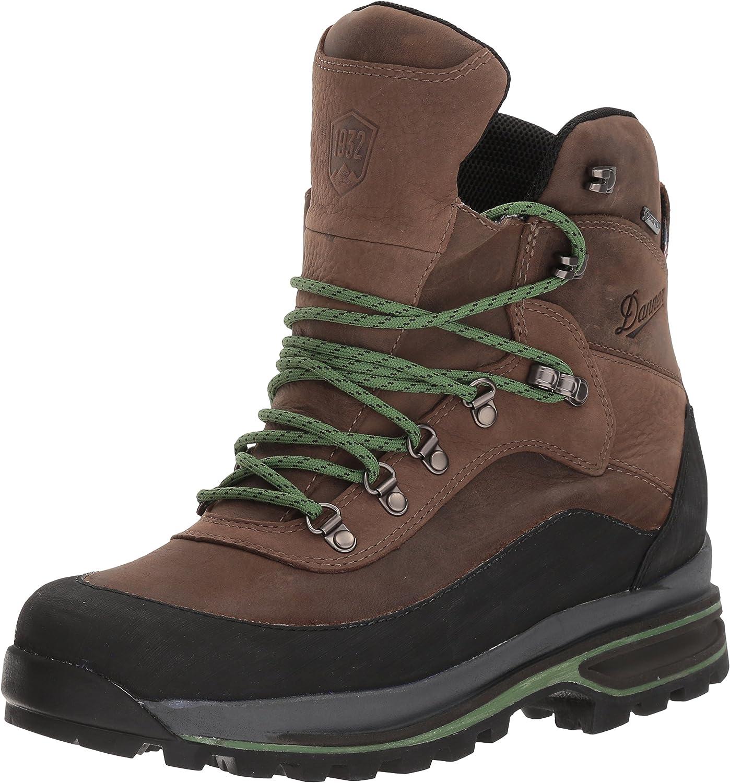 Danner Men's Crag Rat USA 6  Hiking Boot