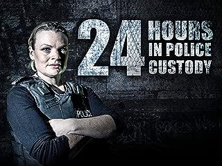 24 Hours in Police Custody, Season 5