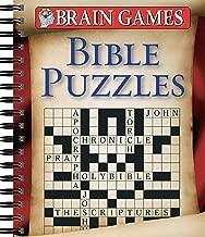 Brain Games - Bible Puzzles