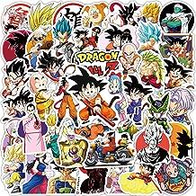 Stickers dragon ball z dbz 15124