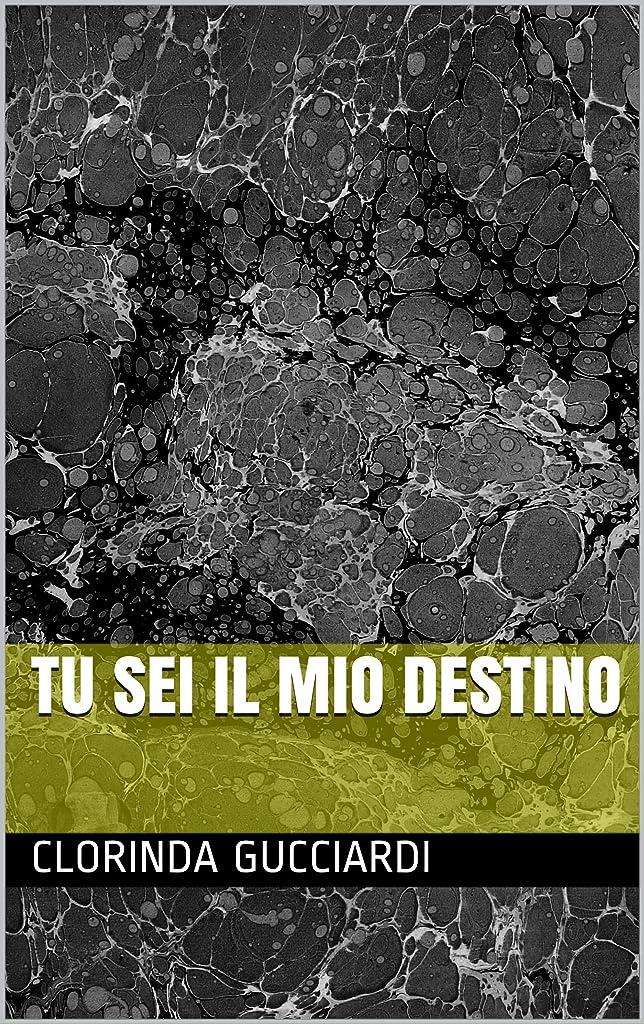 レールスツール南方のTu sei il mio destino (Italian Edition)