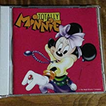 Totally Minnie (Pink Cover Japan Edition)
