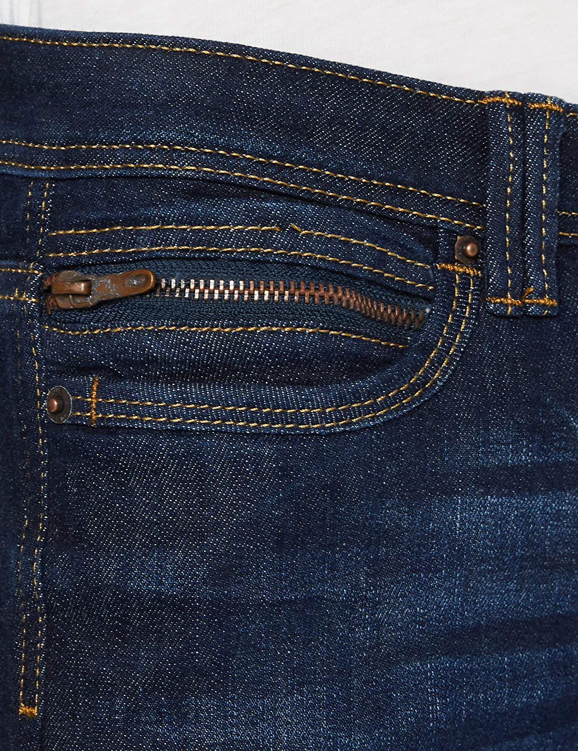 edc by Esprit Jeans Straight Donna