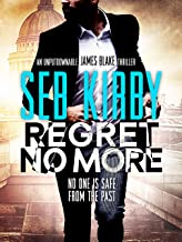 Regret No More (James Blake Thrillers Book 2)