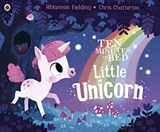 Best ten minutes to bed little unicorn Reviews