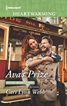 Ava's Prize: A Clean Romance (City by the Bay Stories Book 3)