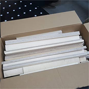 8mm Sperrholz-Platten Zuschnitt L/änge bis 150cm Birke Multiplex-Platten Zuschnitte Auswahl 70x30 cm
