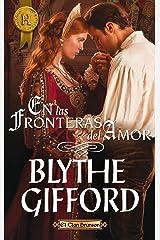 En las fronteras del amor: El clan Brunson (2) (Harlequin Internacional) Versión Kindle